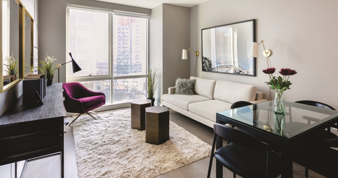 How to Find an Apartment in Queens New York? - The Lombardi