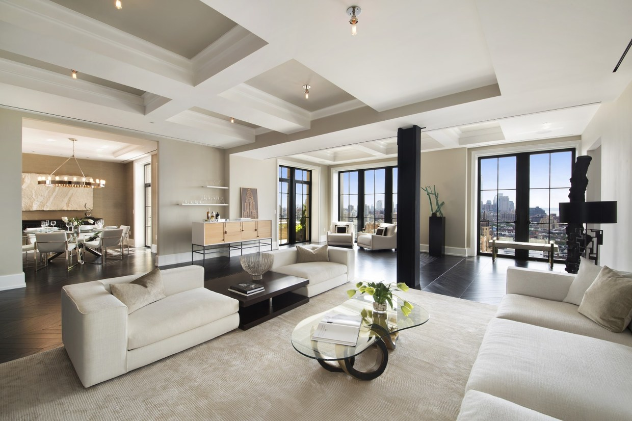 Moving To New York Tips To Find A Luxury Apartment In The City The Lombardi
